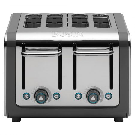 Dualit 46526 Architect 2200W 4 Slice Toaster