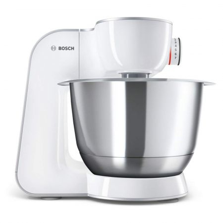 Bosch MUM58200GB CreationLine 1000W 3.9L Kitchen Food Mixer