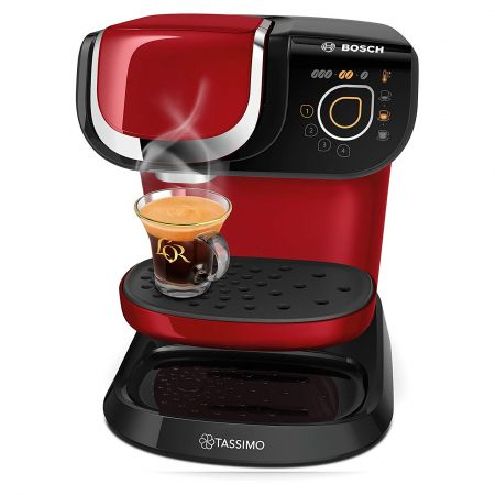 Bosch TAS6003GB Tassimo My Way Coffee Machine
