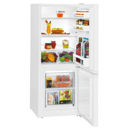 Liebherr CU 2331 Fridge Freezer with SmartFrost & VarioSpace