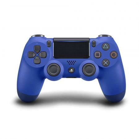 Sony PS4 Official DualShock 4 Controller V2 - Blue