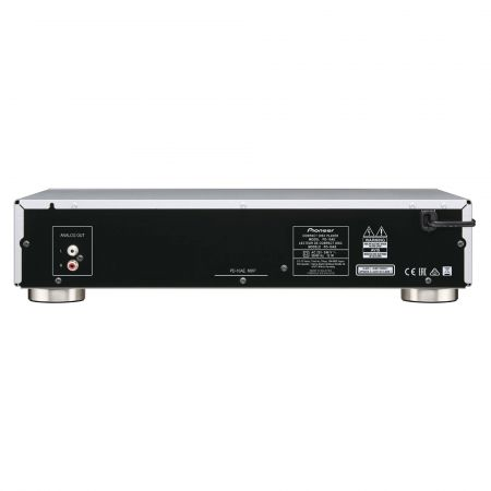 Pioneer PD10AES HiFi CD Player with MP3 Playback