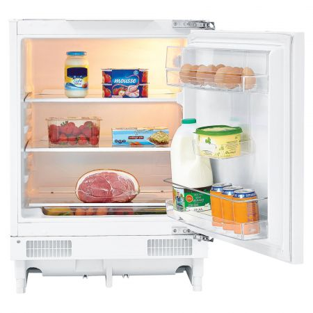 Fridgemaster MBUL60133M Integrated Under Counter Fridge