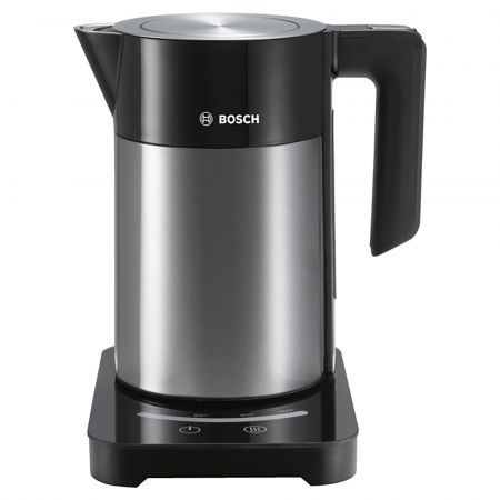Bosch TWK7203GB Sky Kettle with Temperature Selector