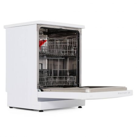 Hoover HDYN1L390OW 600mm 13 Place Setting Dishwasher