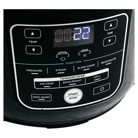 Ninja OP300UK 7.4L Pressure Cooker