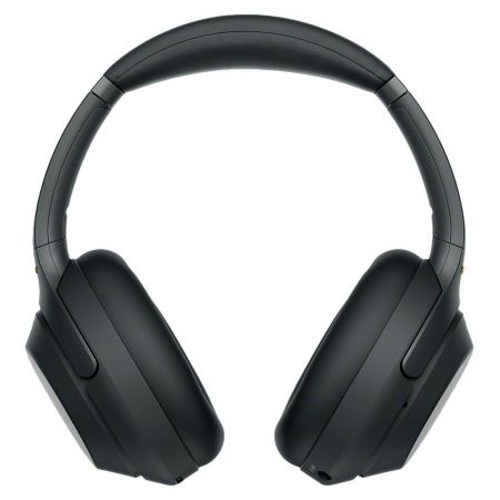 Sony WH1000XM3B Noise Cancelling Wireless Headphones