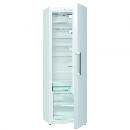 Gorenje R6192FWUK Tall 368L Capacity Larger Fridge