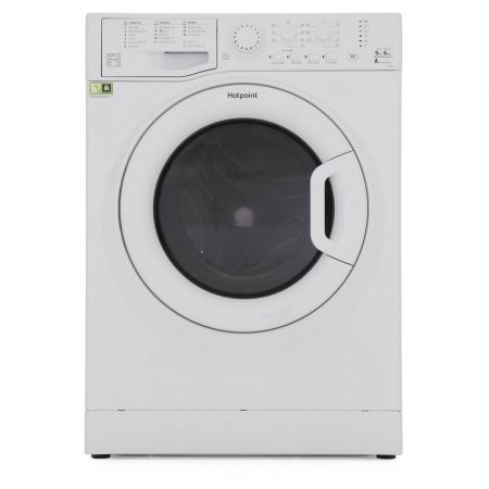 Hotpoint FDL9640P 9kg Wash & 6kg Dry Washer Dryer