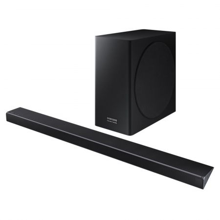 Samsung Harman/Kardon HW-Q70R Cinematic Soundbar