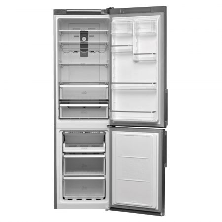 Hotpoint Day1 H7T911TKSH 70/30 Frost Free Fridge Freezer