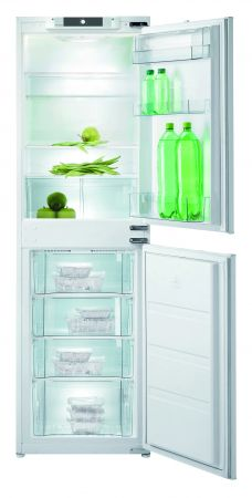 Gorenje NRCI4181CW Integrated NoFrost Fridge Freezer
