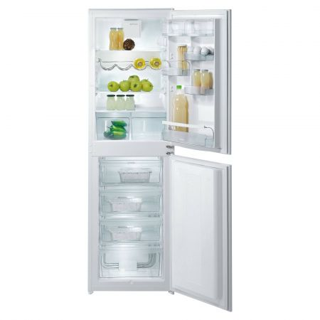 Gorenje RKI4181AWV Built-In Integrated Fridge Freezer