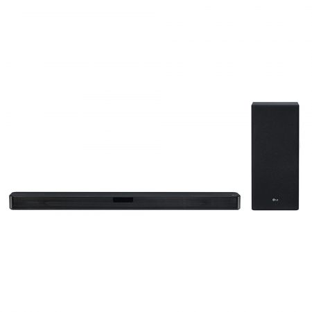LG SL5Y 2.1 Channel Sound Bar with DTS Virtual:X Sound