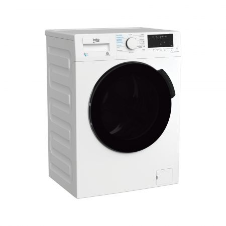 Beko WDB7426R1 1200rpm 7kg Wash 4kg Dry Washer Dryer