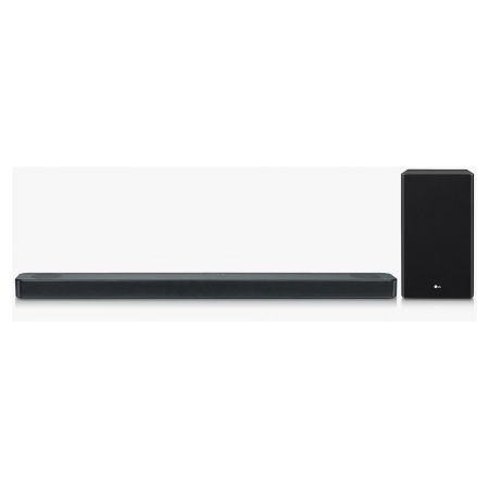 LG SL8YG 3.1.2 Wireless Sound Bar with Dolby Atmos