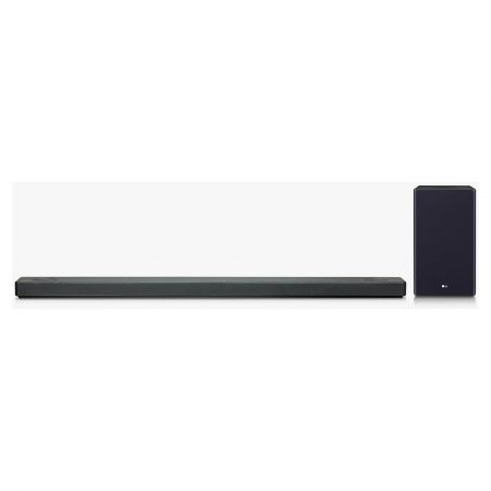 LG SL10YG 5.1.2 Wireless Soundbar with Dolby Atmos