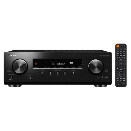 Pioneer VSX-534D Dolby Atmos 5.1 Channel Receiver - Black