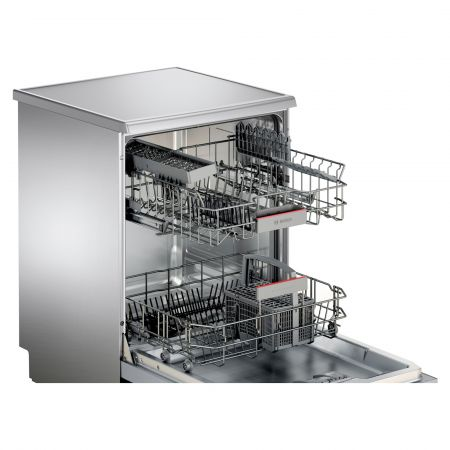 Bosch SMS46II01G Serie 4 13 Place Setting Dishwasher