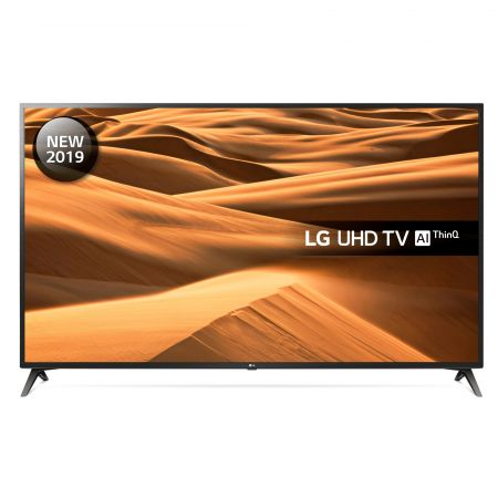 "LG 70UM7100PLA 70"" Ultra HD 4K Smart TV"