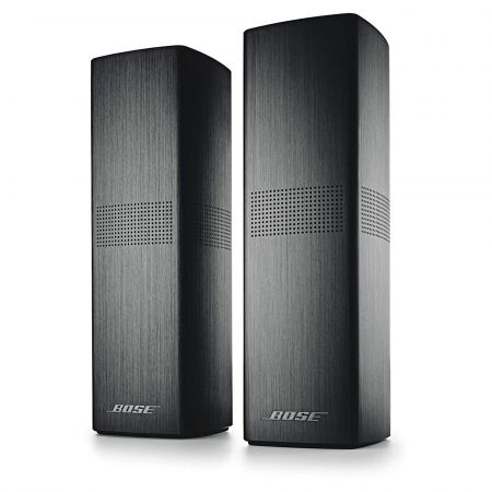 Bose WLS-SURROUND700 Surround Speakers - Black