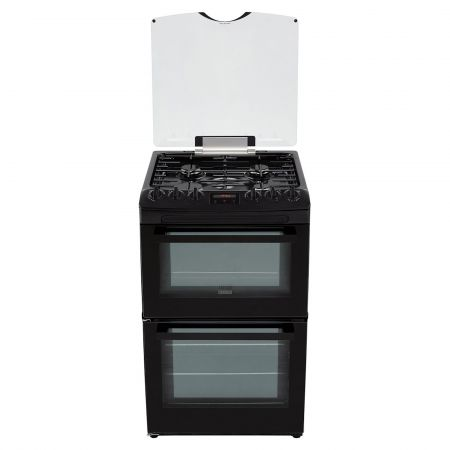 Zanussi ZCG43250XA 550mm Gas Cooker with Grill