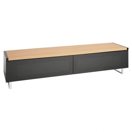 "Tech Link PANOR-PM160LOGO2 TV stand for up to 80"" TVs"