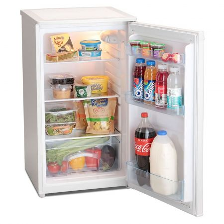 Iceking RL111AP2 94L Under Counter Larder Fridge