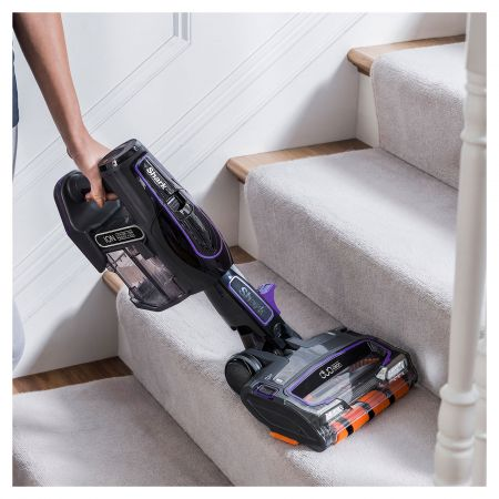 Shark IF130UKTH Cordless Upright Vacuum Cleaner
