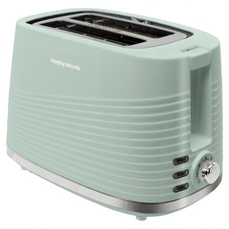 Morphy Richards 220028 2 Slice Toaster