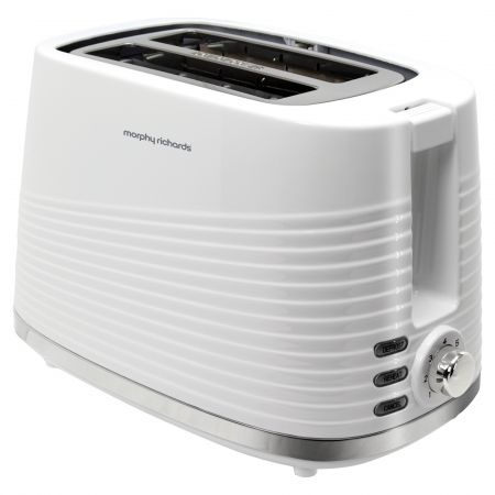 Morphy Richards 220029 Dune 2 Slice Toaster
