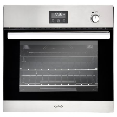 Belling BI602FBLK Built-In Electic Single Oven