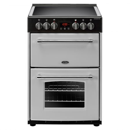Belling FARMHOUSE60ESIL 102L Electric Cooker