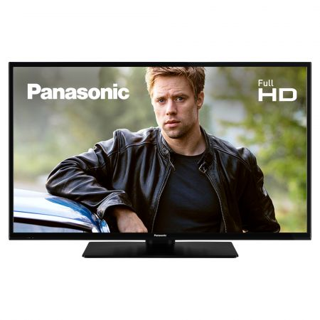 "Panasonic TX43G302B 43"" Full HD LED TV"
