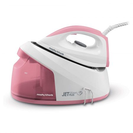Morphy Richards 333101 Jet Steam Plus Steam Generator Iron