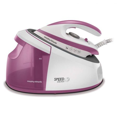 Morphy Richards 333201 Speed Steam Generator Iron