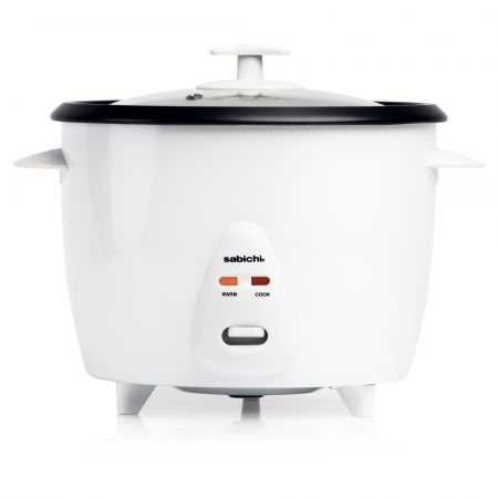 Sabichi 80127 1.8 Litre Rice Cooker