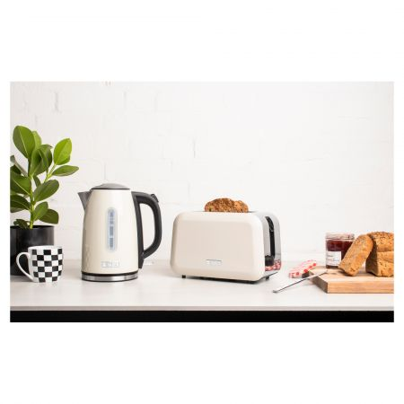 Haden 196866 Twin Kettle and Toaster Set