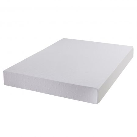 Demont 150mm Reflex Foam 50mm Memory Foam Temperature Sensitive Mattress