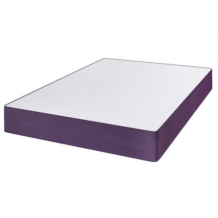 Ibis 250mm Reflex Foam Orthopaedic Properties Mattress