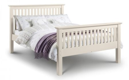 Marca Bed - High Foot End