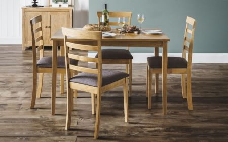 Sinow Dining Chair Set of 4