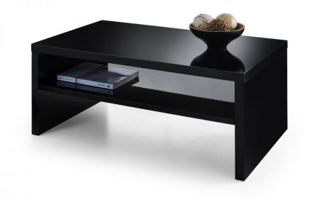 Lutros High Gloss Coffee Table