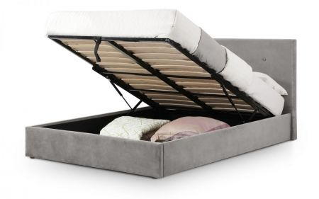Newham Lift-Up Storage Bed