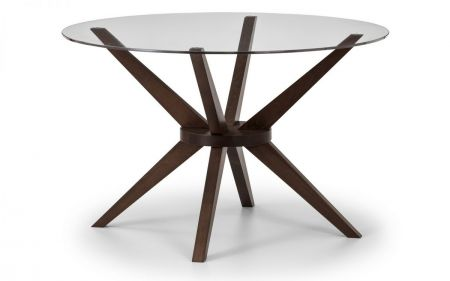 Chloro Glass Dining Table