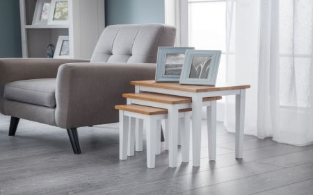 Cleko Nest Of Tables
