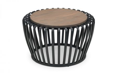 Wasmore Round Coffee Table