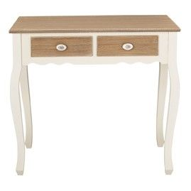 Oxford Console Table with Drawers