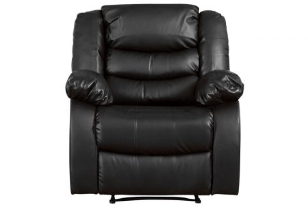 Holling Recliner Leather Sofas