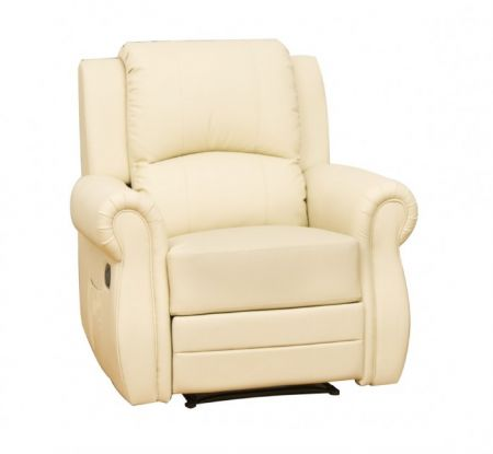Brixall Recliner Leather Armchairs